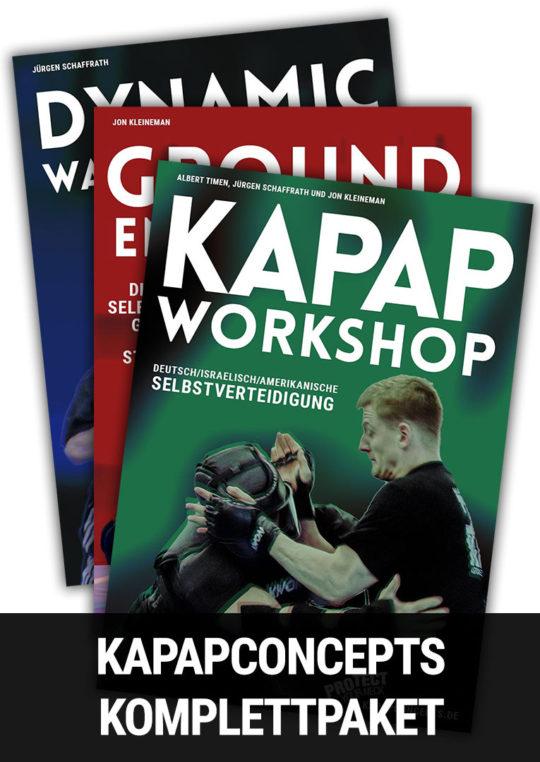 KAPAP Concepts Komplettpaket